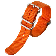 Load image into Gallery viewer, Zulu Strap / Orange