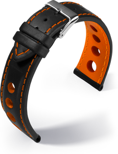Eulit Racing Black / Orange