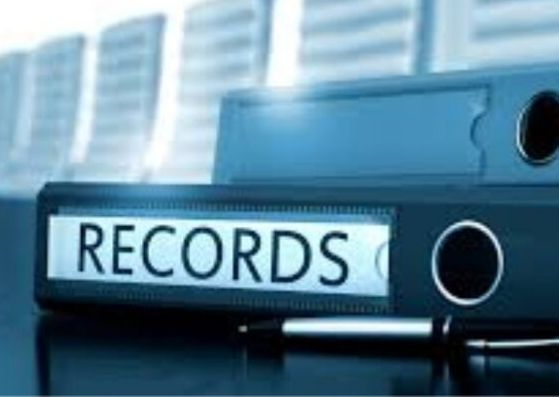 Maintaining Your Corporate Records