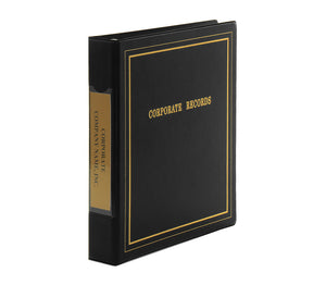 Add a Customized Binder Slipcase To Your Kit