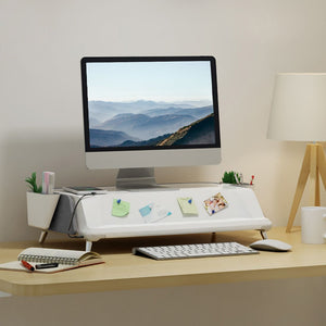 Workstation MonitorStand