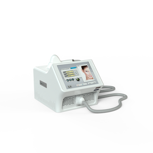 Diode Laser Hair Removal Machine | DL I-P