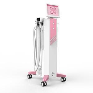 Focused RF Skin Tightening Machine | FRF III