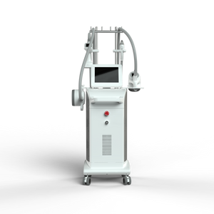 Infrared RF Vacuum Roller Slimming Machine | TLS IV