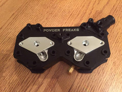 Ski Doo 850 Billet Head