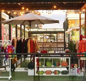 Westfield Topanga Pop-Up this Weekend!!