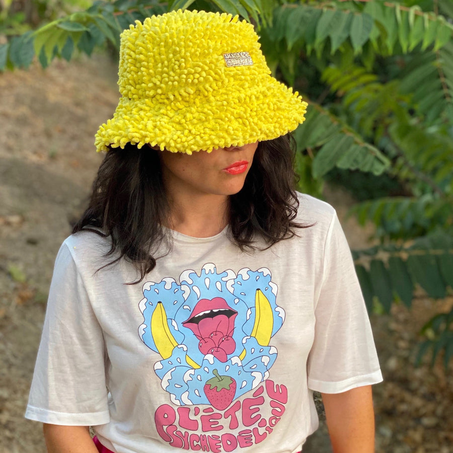 SHAG Bucket Hat