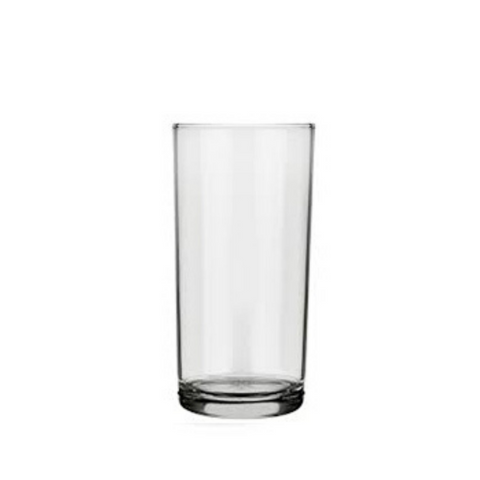 Highball Glass, 300 ml, 7700, Cylinder, Nadir Glass, Set of 24