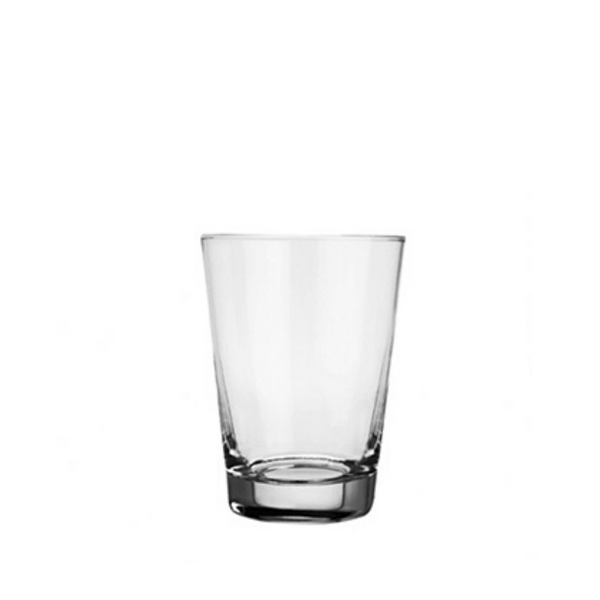 Beer Glass, 300 ml, 7001 Caldereta, Nadir Glass, Set of 12