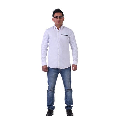 White Shirt, FNBFleet