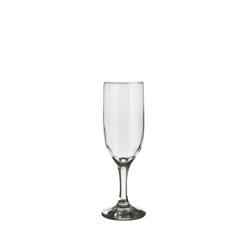 Champagne Tulip, 180 ml, 7808 Gallant, Nadir Glass, Set of 12