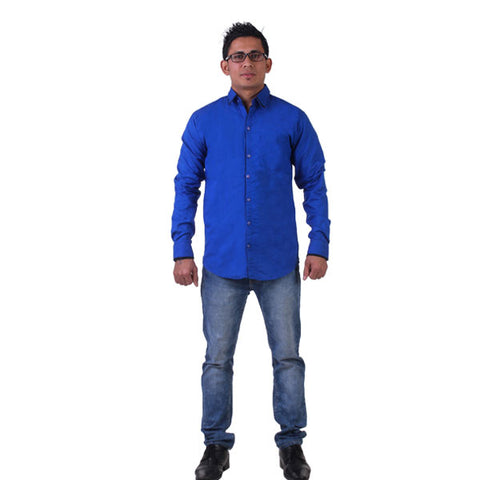Blue Shirt, FNBFleet