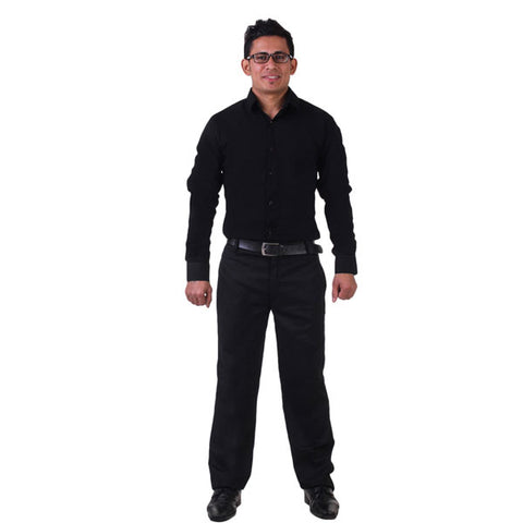 Black Trouser, FNBFleet