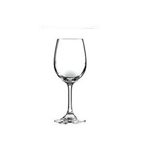 Red Wine Glass, 350ml 7133, Imperatriz, Nadir Glass, Set of 12