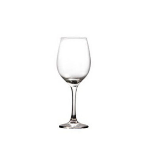 White Wine Glass, 385 ml, 7156 Barone, Nadir Glass, Set of 12