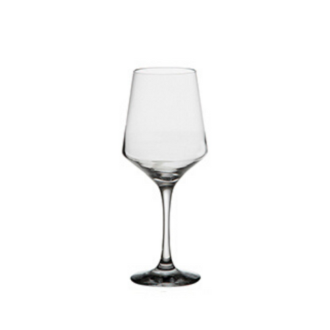 Stem Wine Glass, 390 ml, 7131 Brunello, Nadir Glass, Set of 12