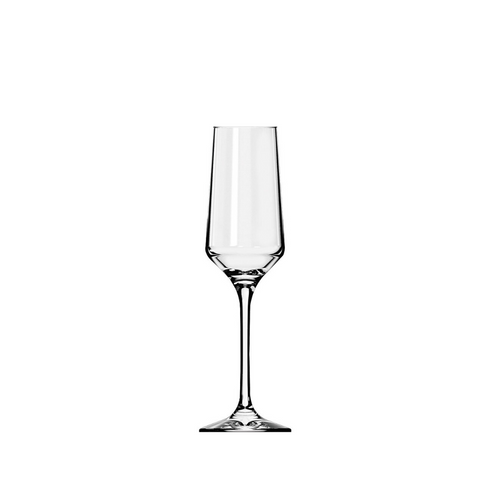 Champagne Tulip, 225ml, 7831 Brunello, Nadir Glass, Set of 12