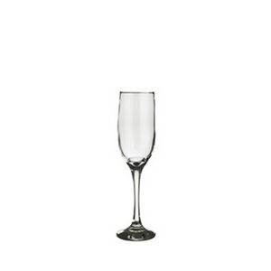Champagne Flute, 220ml, 7833, Imperatriz Nadir Glass, Set of 12