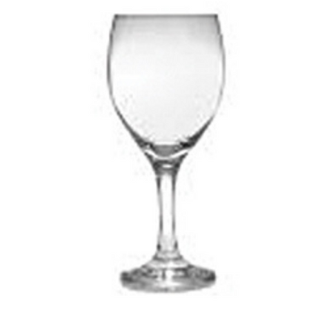 Wine Water Glass, 585ml, 7933, Imperatriz Nadir Glass, Set of 12