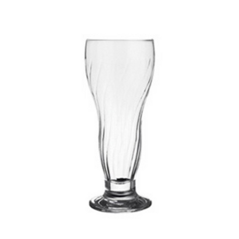 Milkshake Glass, 360ml, 7924 Clube, Nadir Glass, Set of 12