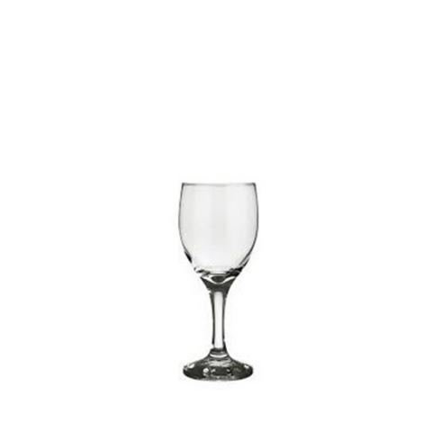 White Wine Glass, 190 ml, 7428 Windsor, Nadir Glass, Set of 12