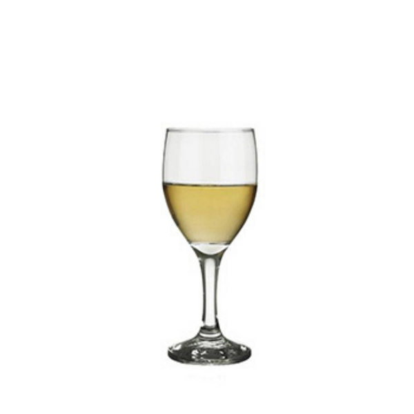White Wine Glass, 290ml, 7433, Imperatriz Nadir Glass, Set of 12