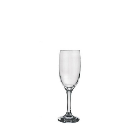 Champagne Flute, 210 ml, 7828 Windsor, Nadir Glass, Set of 12