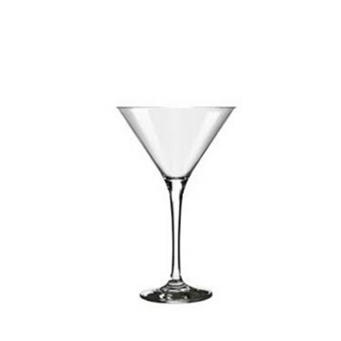 Martini Glass, 250ml, 7228 Windsor, Nadir Glass, Set of 12