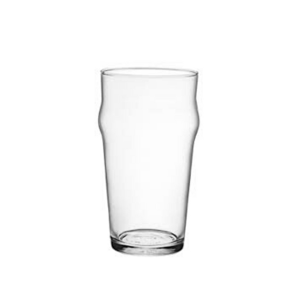 Stout Glass, 473 ml, 7051 International Beer Collection, Nadir Glass, Set of 12