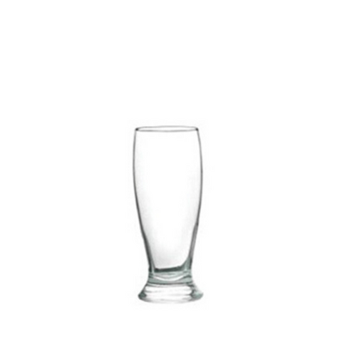 Beer Glass, 200 ml, 7109 Munich, Nadir Glass, Set of 12