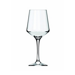 Stem Wine Glass, 490 ml, 7031 Brunello, Nadir Glass, Set of 12