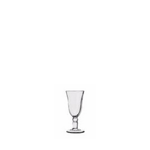 Liqueur Glass, 35 ml, 0301 Dose, Nadir Glass, Set of 12