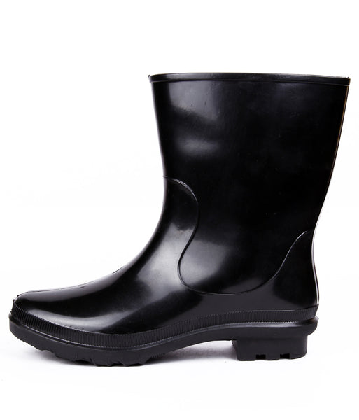 Gum Boot, Without Lining, Double Density, Rockland, Hillson