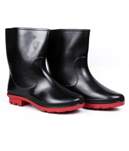 Gum Boot, Lining, Double Density, Rockland, Hillson