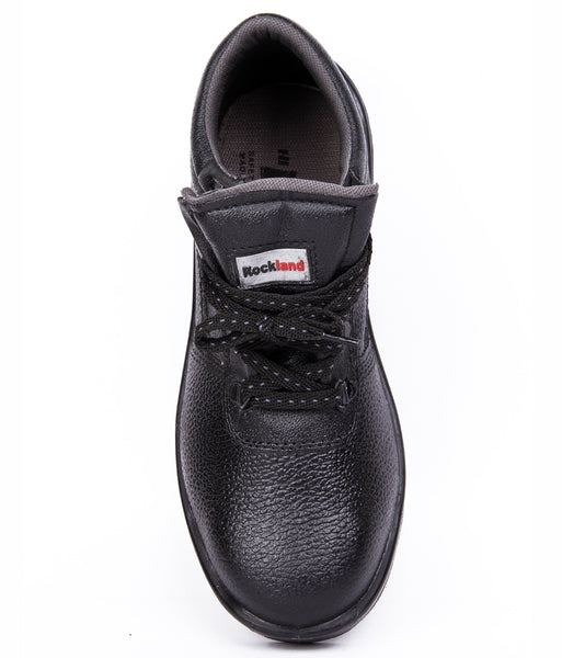 PVC Moulded Safety Shoe, Rockland, Hillson