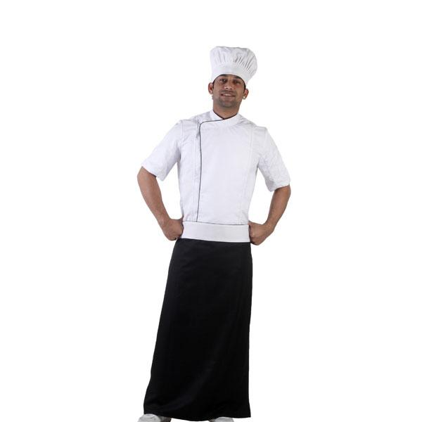 Kitchen Apron Waist to Bottom