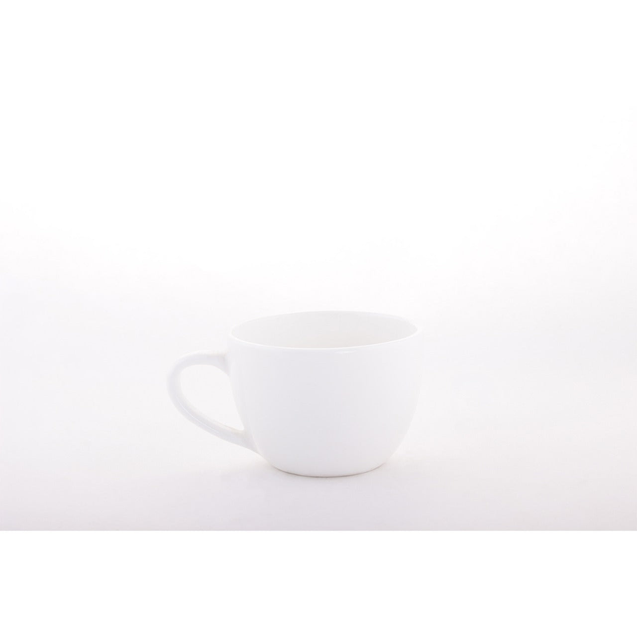 Tea Cup HR,Bone China,Clay Craft,Set of 12