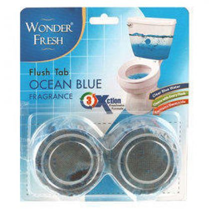 Flushmatic 100 gm,Wonder Fresh