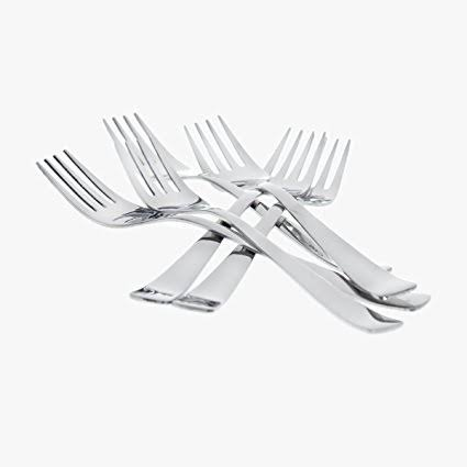 AP Fork, Fiesta, Solo, Set of 12