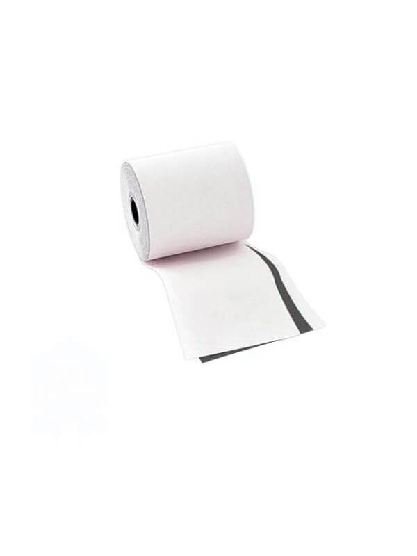 KOT Roll, 2 Ply Carbon, Pack of 50