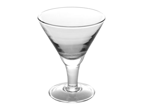 Stem Glass, 120ml, Martini, Vertex