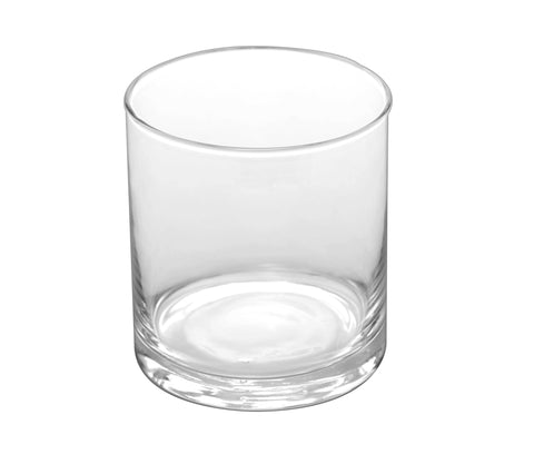Whisky Glass, 300ml, O.F. Plain, Vertex
