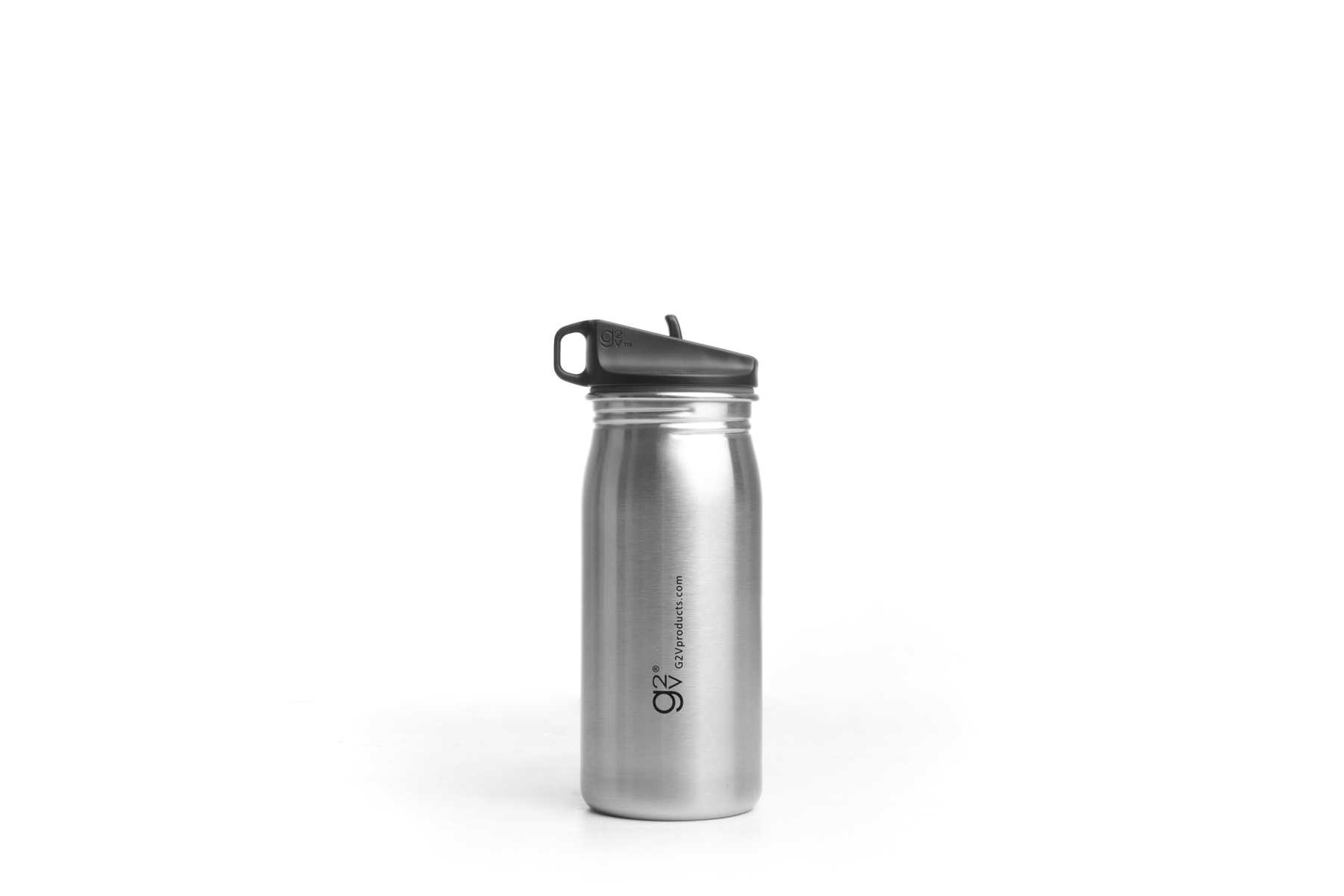 16oz Stainless Bottle