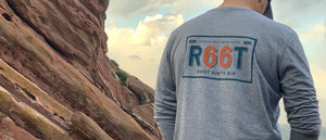 Root 66 Long Sleeve T-Shirt