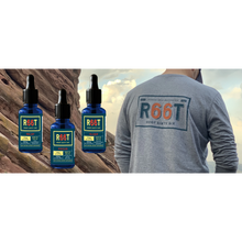 Root 66 Fitness Bundle Special Offer: Includes Focus, Pain Relief & Sleep Formulas