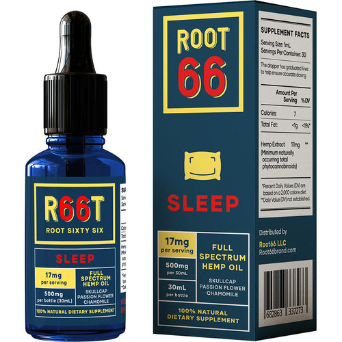 Sleep Formula: Relax and Unwind