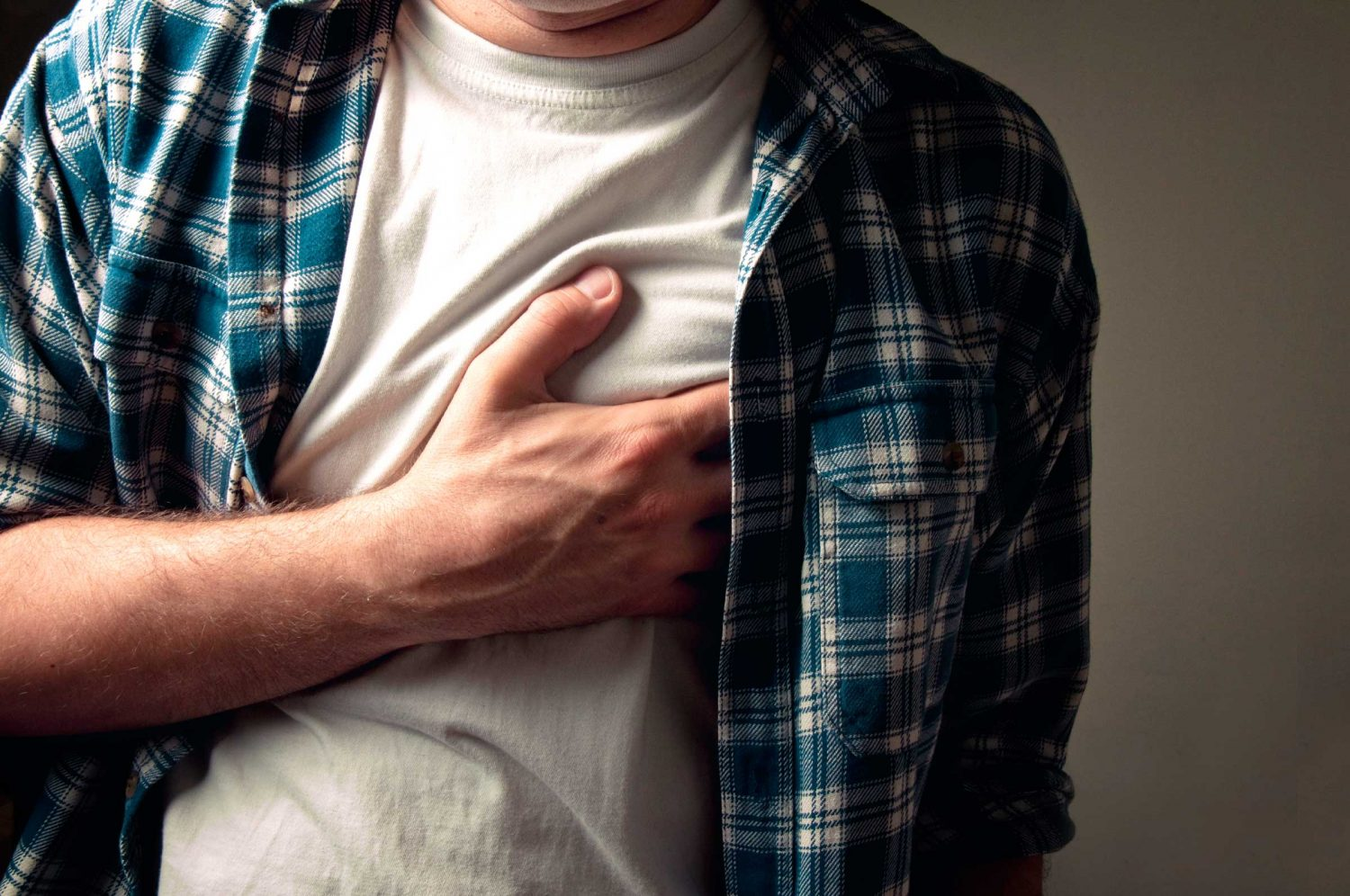 Is It Really A Heart Attack? How To Tell If Your Having The Big One