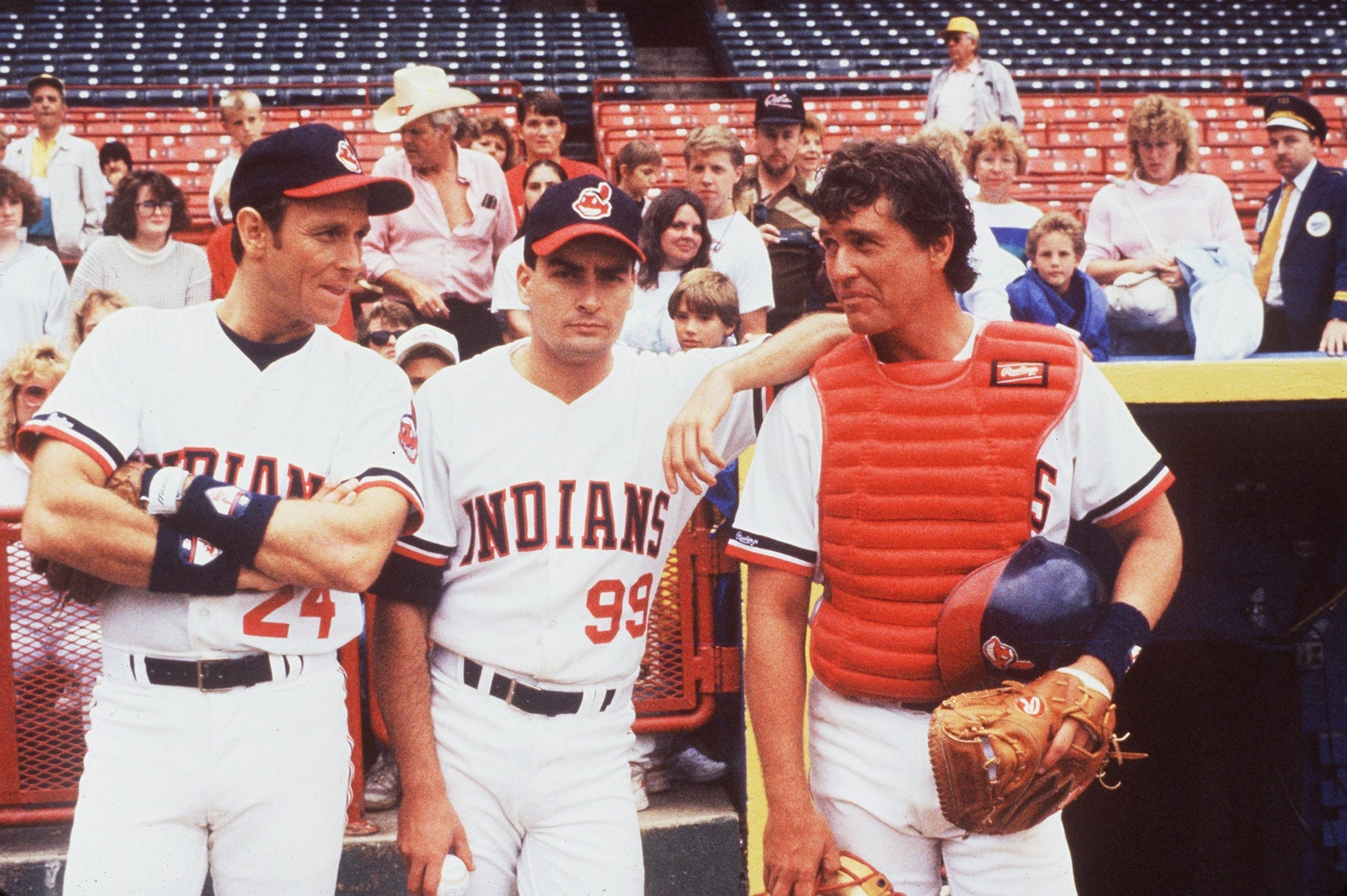Did Your Team Miss the Playoffs? 9 Baseball Movies To Get You Through October