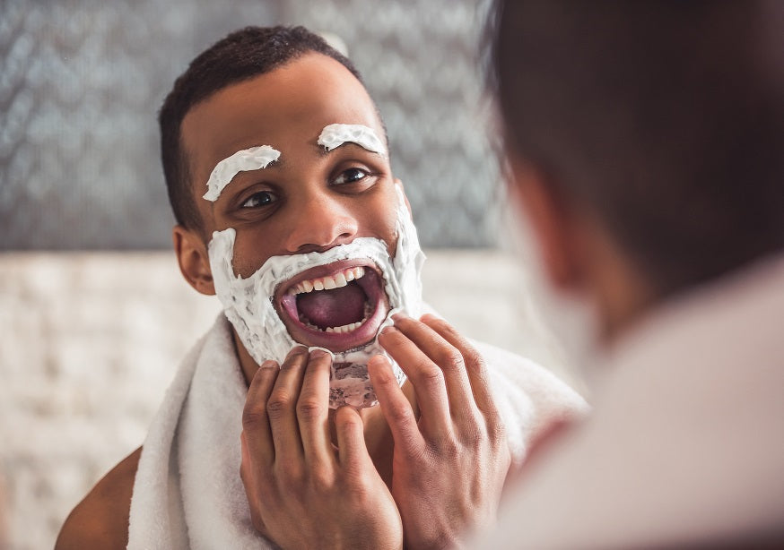 6 Steps To Getting The Best Shave Of Your Life