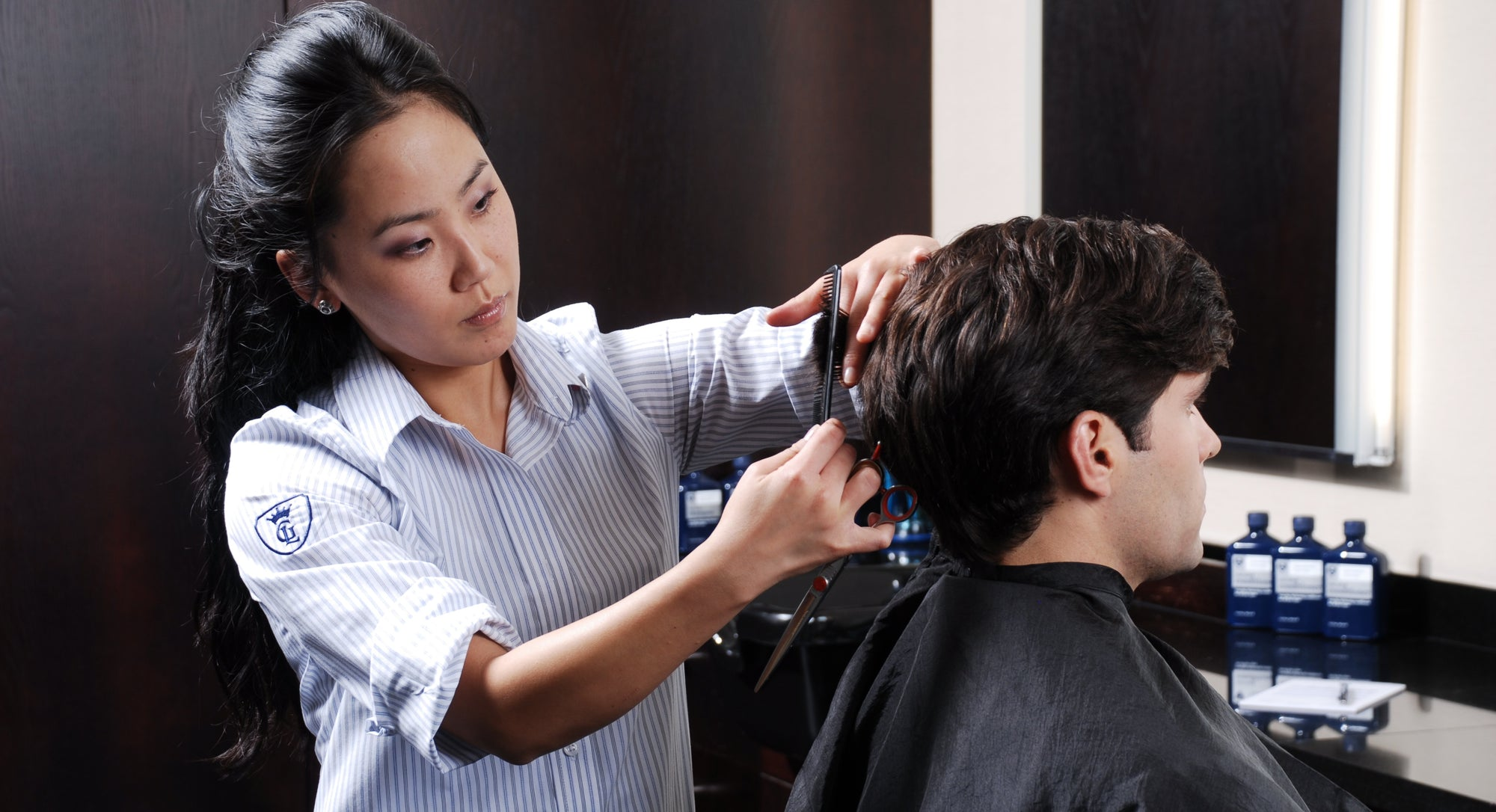 How To Chose A Men's Salon In Washington, DC